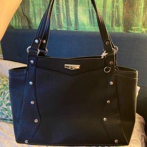 Jessica Simpson Black Bag